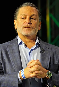 Dan Gilbert's 2018 New Year's Resolution: Don't Respond to Reporters