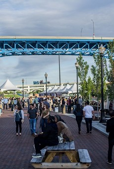 Everything You Need to Know About Cleveland's Taste of Summer This Memorial Day Weekend