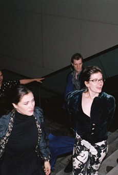 Bodega, New York's Brightest New Band, to Bring Its Sharp Art Rock to Beachland Tavern