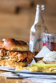 The Fried Chicken Sandwich had a Big Year, Here are the Six You Shouldn't Miss in Cleveland
