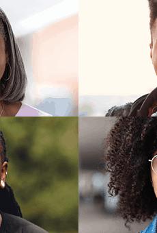 Cleveland Rape Crisis Center Hosts 'Surviving R. Kelly & Beyond' Panel at Tri-C Wednesday