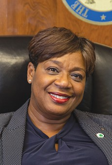 Maple Heights Mayor Annette Blackwell on the Successes and Struggles of One of the Region's Oldest Suburbs