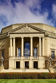 Cleveland POPS Does Pop Hits From the '70s and '80s and the Rest of the Classical Music to Catch This Week