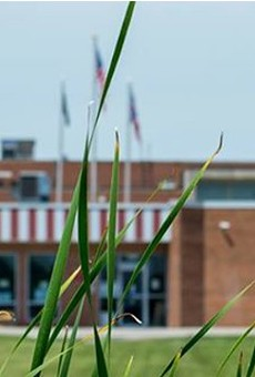 Two of America's Top Five Coronavirus Hot Spots are Ohio Prisons