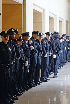 Amid Calls to Defund the Police, a Review of 23,000 Cleveland Police Calls Over One Month Shows What Cops Do, and Don't Do