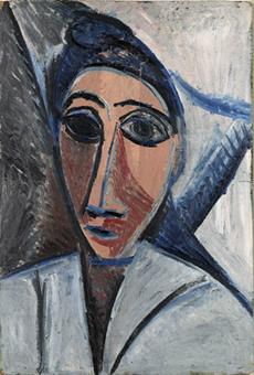 CMA's Picasso Exhibit Postponed Indefinitely Due to COVID-19