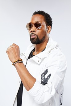 Social Justice Issues at Center of RZA's 'Cut Throat City'