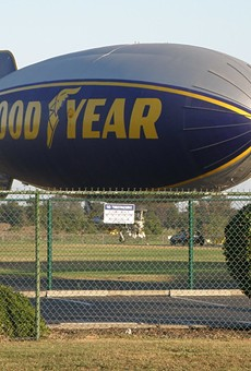 Op-Ed:Don't Let Donald Trump Convince You That Goodyear is Your Friend