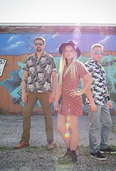 Local Indie Rockers Papi and the Smears Release Debut Single