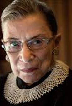 Cleveland Cinemas to Screen RBG With Profits Donated to ACLU Women's Rights Project