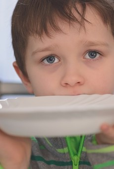 Groups Teaming Up to Tackle Child Hunger in Ohio