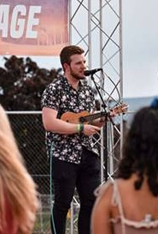 Local Singer-Songwriter Mikey O Malley Releases New Single and Accompanying Lyric Video