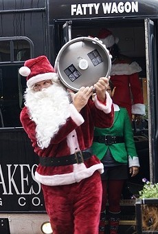 Great Lakes' Christmas Ale First Pour Will Go On This Year, But You'll Need Reservations