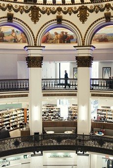 Heinen's Downtown to Reopen on Wednesday, October 7