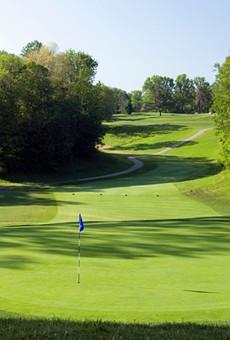 Metroparks Golf Skyrocketed in 2020, Seneca Overtook Big Met as Most Popular Course