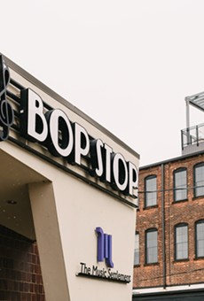Bop Stop One of 20 U.S. Venues to Receive Live Music Society Grant