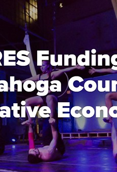 Cuyahoga County Commits $4 Million CARES Funding to Local Arts Community