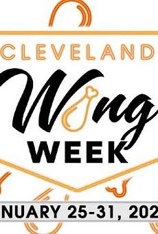 Cleveland Pizza Week (January 25 - 31)