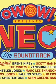 oWOW Releases Compilation CD Featuring Local Acts