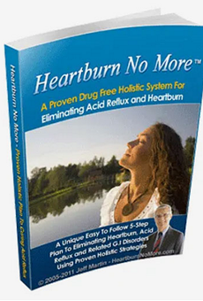 Heartburn No More Reviews – Safe Acid Reflux Support or Scam