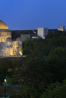 Update: Maltz Performing Arts Center To Extend Livestream Concert Series