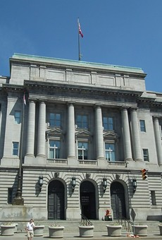 City of Cleveland Offices to Close Friday through Wednesday over Concerns of Unrest