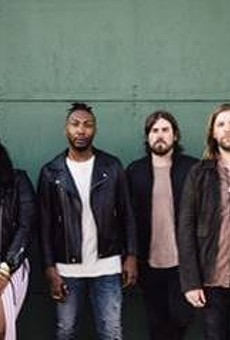New Welshly Arms Single Offers Message of Hope