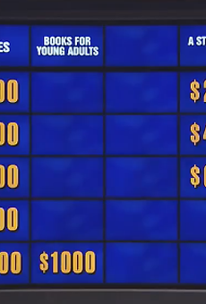 Can You Answer the Cleveland Questions From Last Night's Jeopardy? (Yes, Probably)