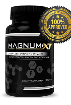 Magnum XT Reviews - Is It Clinically Proven Male Enhancement Supplement?