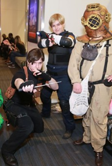 Wizard World Cleveland Is a Wizard Won't For Now As Event Postponed Due to Pandemic
