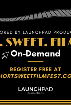 Annual Short. Sweet. Film Fest. To Be Available Online For First Time