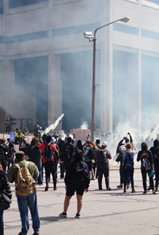 Federal Monitor Report on Cleveland Police Actions During May 30th Protest Paints Clearer Picture of Use of Force, Corrects City's Narrative (2)