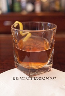 Iconic Velvet Tango Room Has Been Sold, New Owner Promises to Preserve Legacy