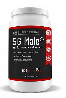 5g Male Review [2021] – Does it Really Work? Best Male Performance Enhancer Pill