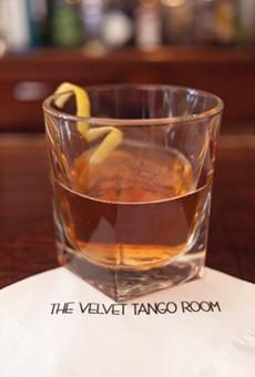 Velvet Tango Room to Reopen on Monday, April 5