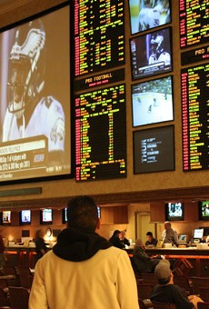 Sports betting will come to Ohio eventually