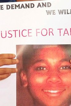 The family of Tamir Rice continues to seek accountability for his death