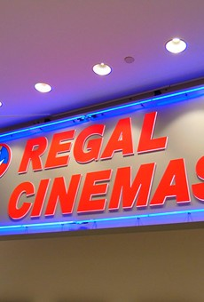 Regal joins Cinemark, AMC and Cleveland Cinemas in welcoming back moviegoers