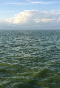 Agriculture runoff is a continued Great Lakes concern