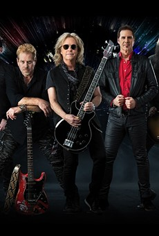 Night Ranger.