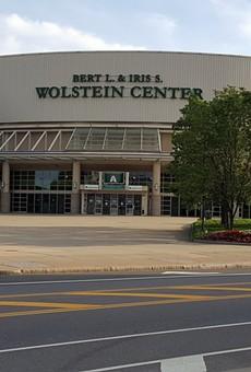 Wolstein Center Mass Vax Site to Offer Single-Dose Johnson & Johnson Vaccine Next Week