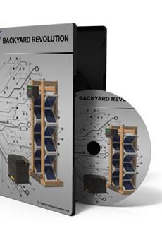 Backyard Revolution Reviews - Is Zack Bennett's Backyard Revolution Solar System Innovative & Effective?