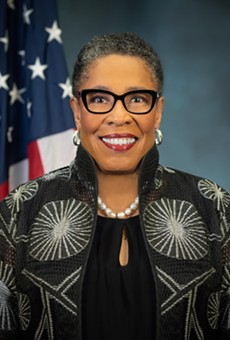 HUD Secretary Marcia Fudge
