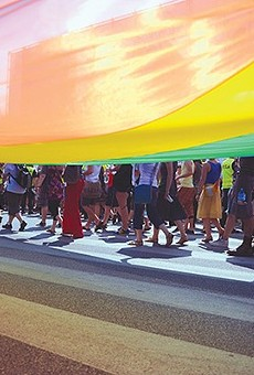 LGBTQ+ youth face numerous problems in Cuyahoga County's foster care system