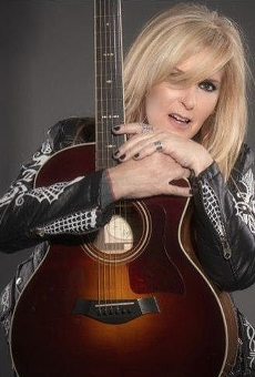 Guitarist Lita Ford.