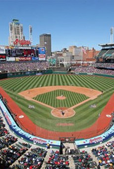 Local Leaders Announce Deal Hatched in Private to Continue Pumping Public Money into Progressive Field
