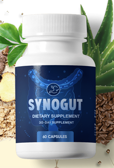 SynoGut Reviews: Is It Worth the Money? Scam or Legit?