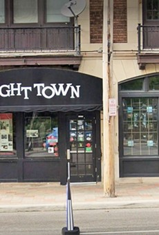 Red Restaurant Group will take over Nighttown property in Cleveland Heights.