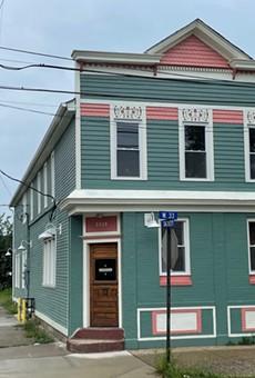 Update: Floressa Bakery in Clark-Fulton Neighborhood to Open on Oct. 22