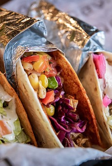 Condado Tacos Giving Away Free Tacos All This Week for National Taco Day